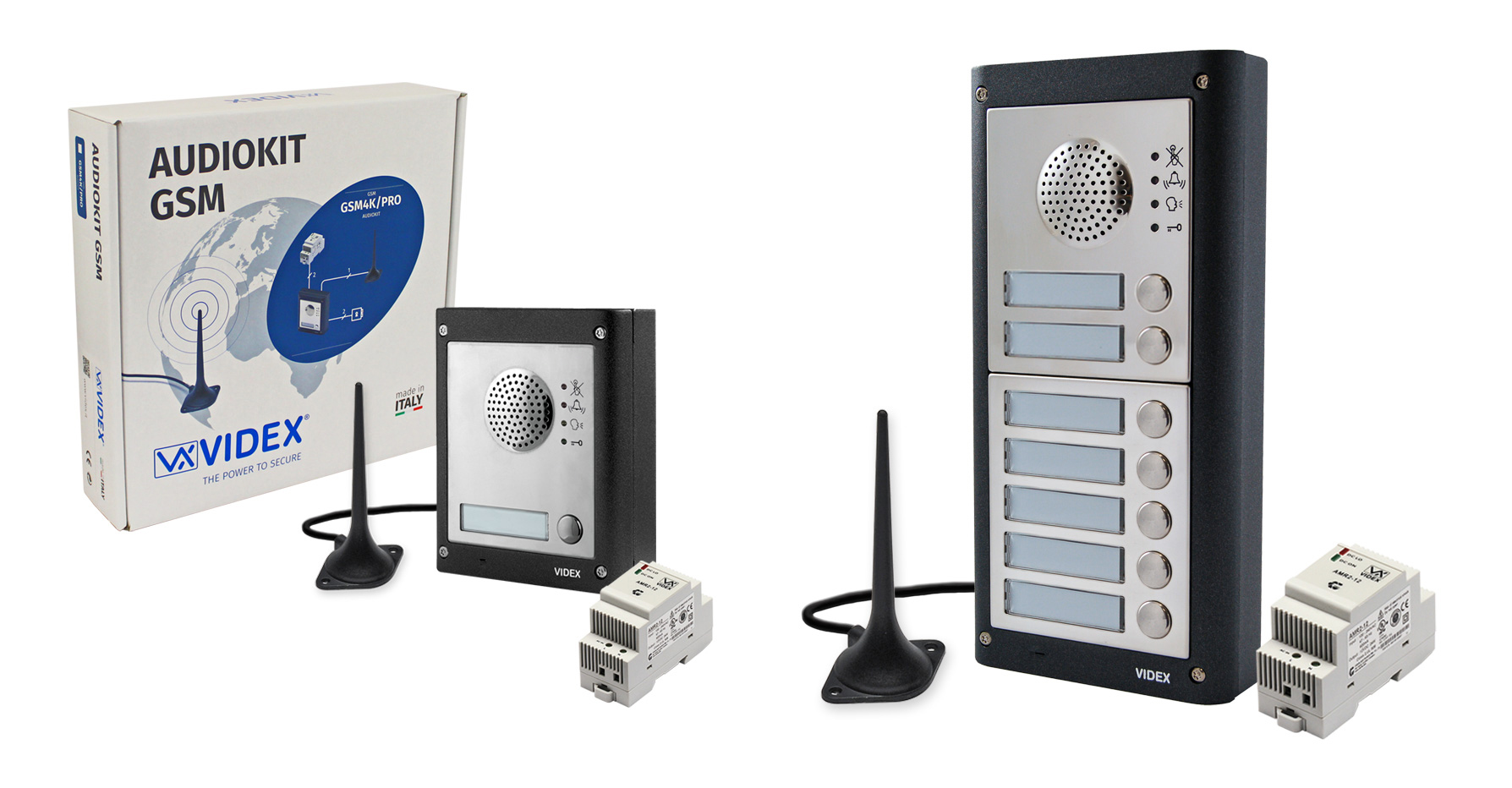 Audio door gate entry system door gsm electric locking systems for Door entry systems