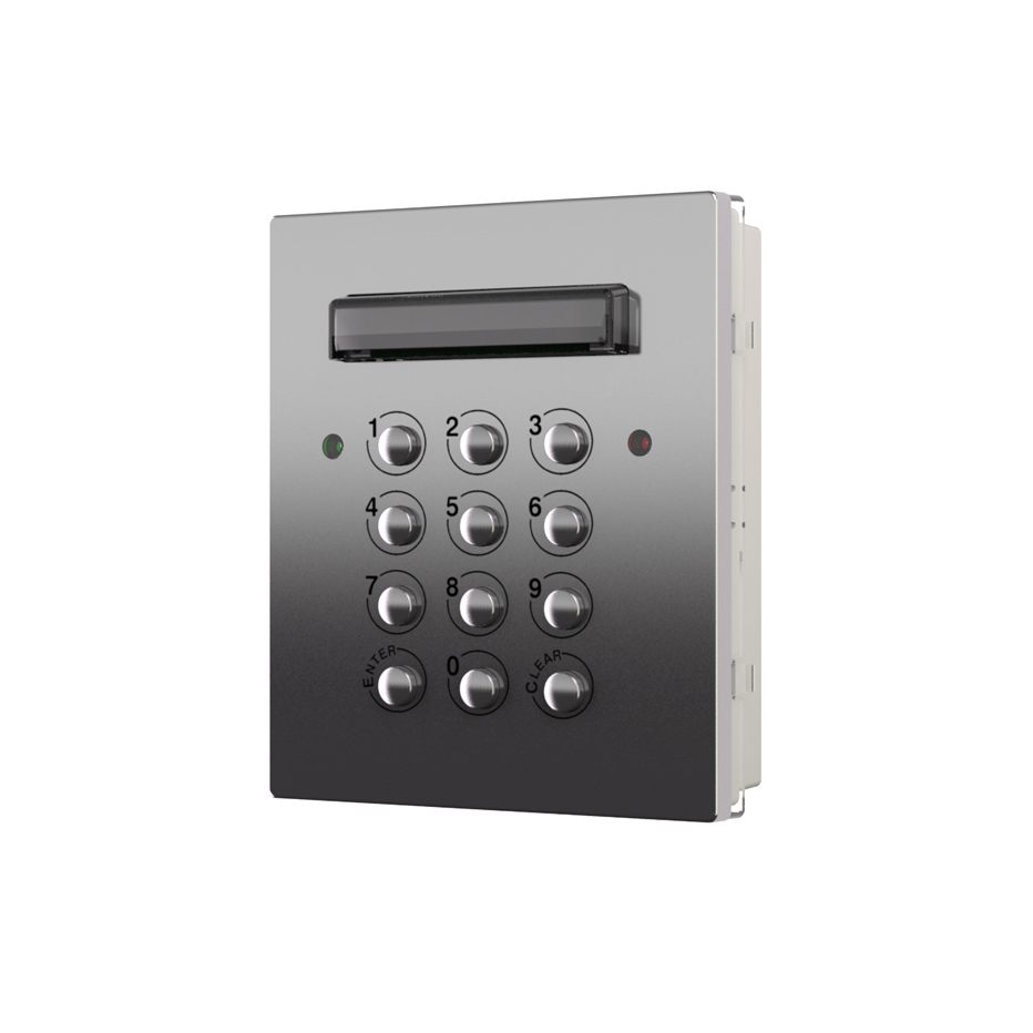 4000 Series Access Control Modules Videx Security