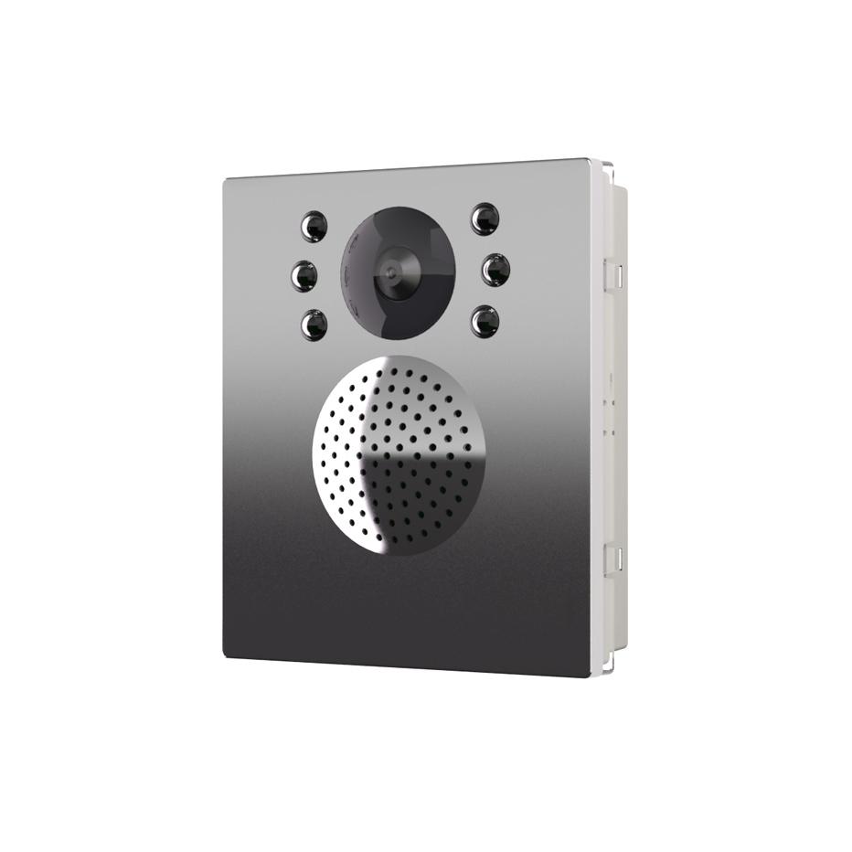 4000 Series Speaker Camera Modules Videx Security Modular Surveillance Wire Diagram Next