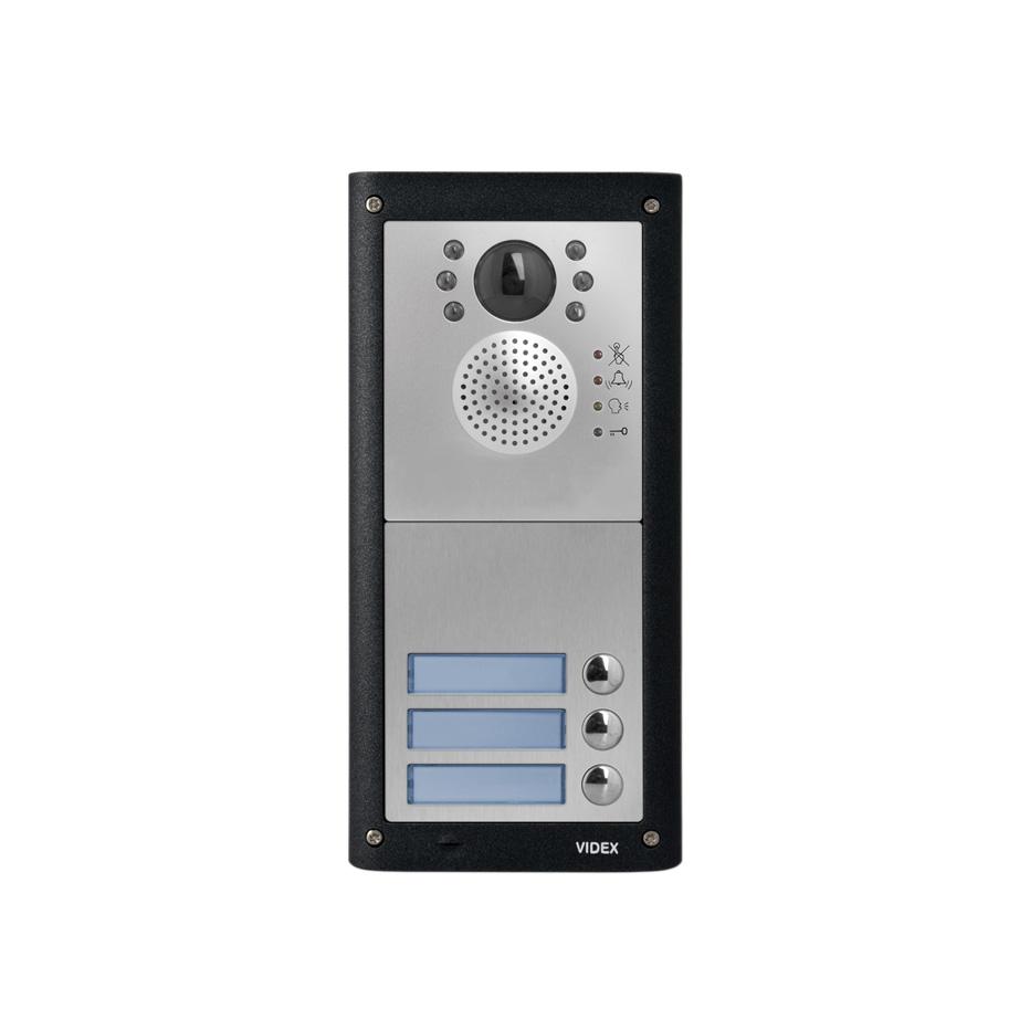 Video Intercom Kits - Videx Security