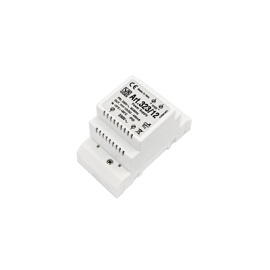 Dc Power Supplies Videx Security 24v Supply 18a Single Output Next