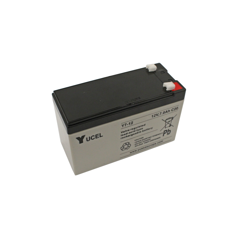 VIDEX batteries and accumulators 44