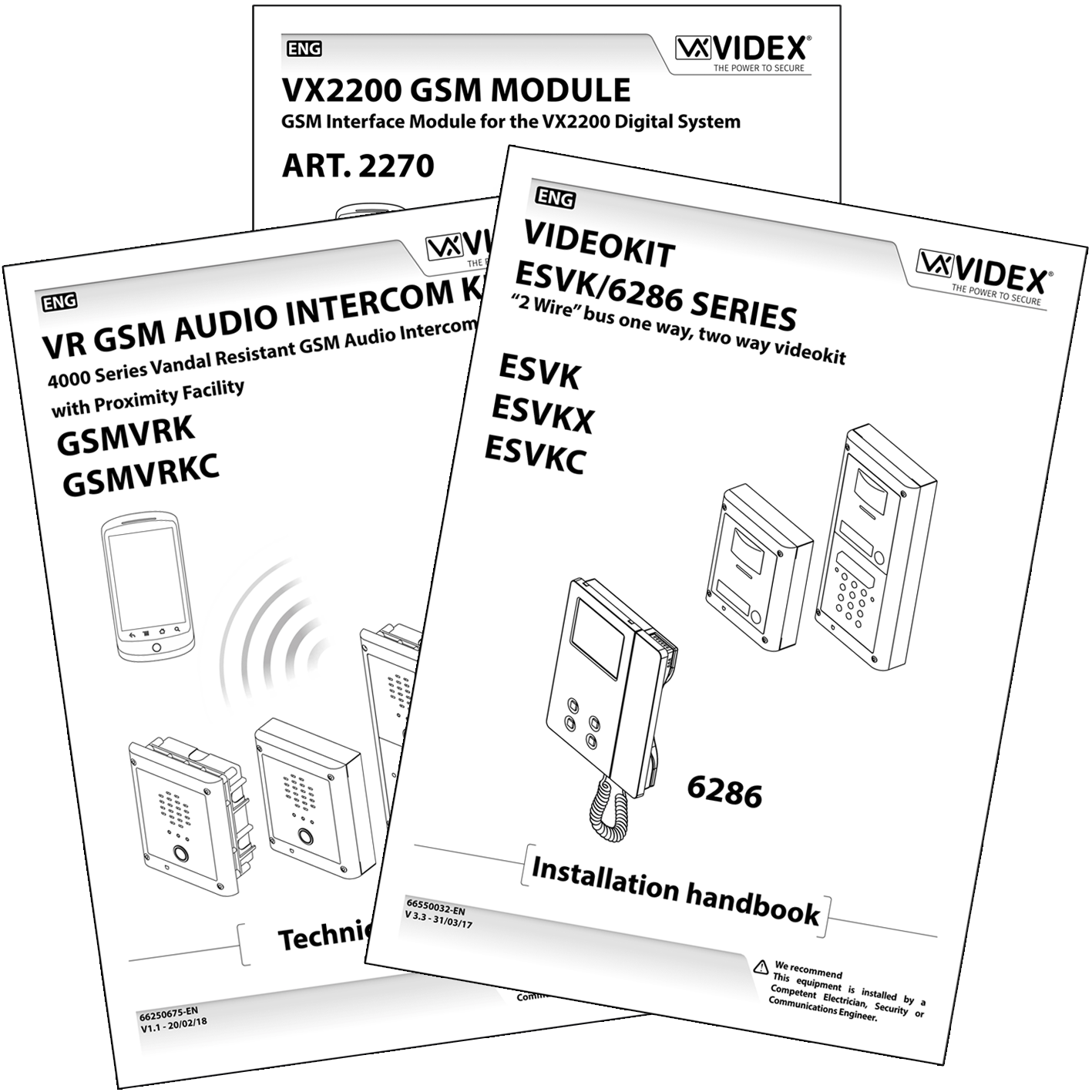 Manuals Videx Security Vn800 Wiring Schematics Vk4k Installation Manual